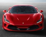 2020 Ferrari F8 Tributo Front Wallpaper 150x120 (2)