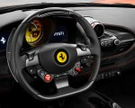 2020 Ferrari F8 Tributo Interior Steering Wheel Wallpaper 150x120 (7)