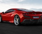 2020 Ferrari F8 Tributo Rear Three-Quarter Wallpaper 150x120 (4)