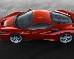2020 Ferrari F8 Tributo Top Wallpaper 150x120 (3)