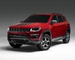 2020 Jeep Compass PHEV Front Three-Quarter Wallpaper 150x120 (3)