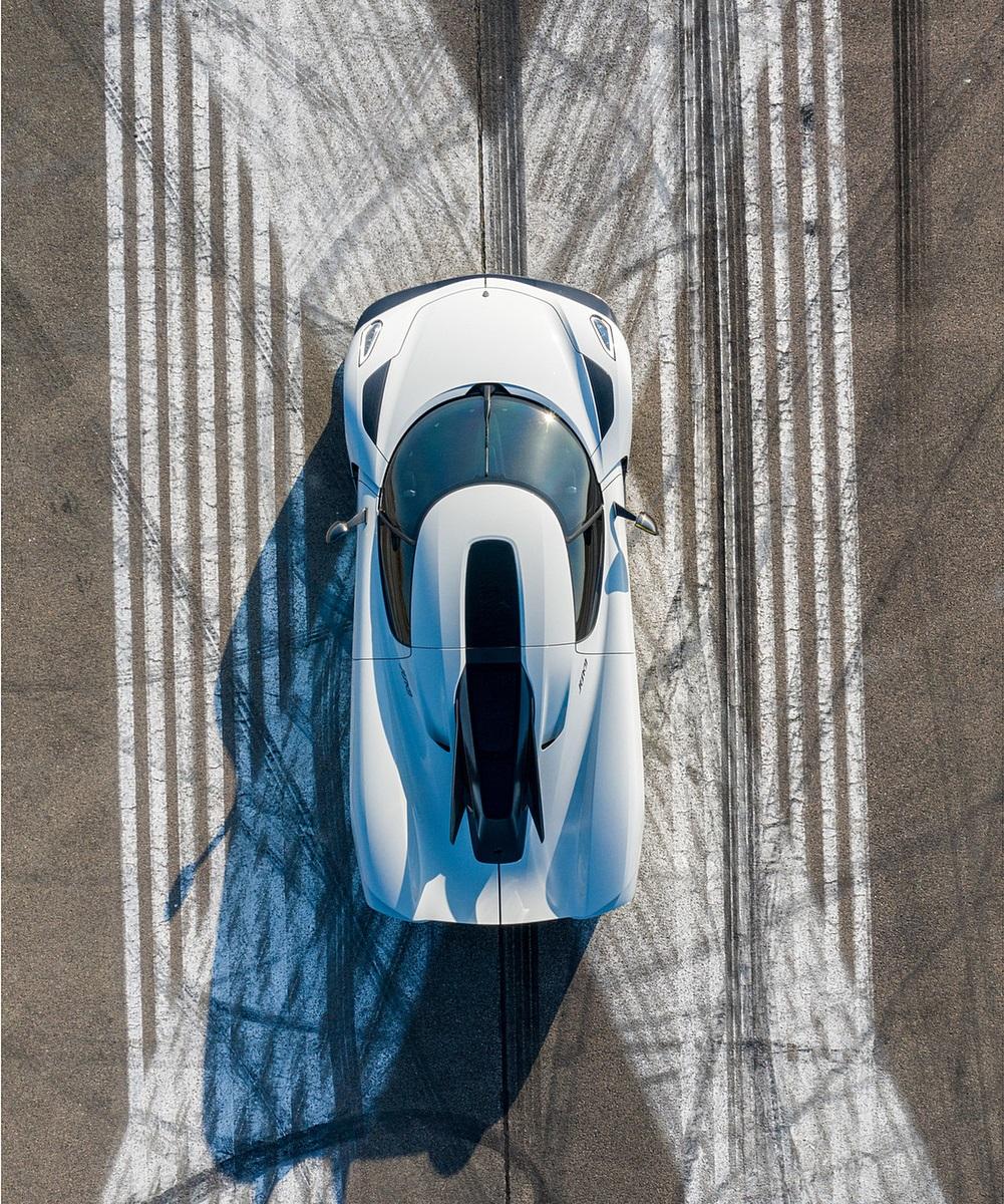 2020 Koenigsegg Jesko Top Wallpapers (9)