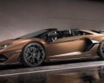 2020 Lamborghini Aventador SVJ Roadster Front Three-Quarter Wallpapers 150x120 (8)