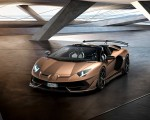 2020 Lamborghini Aventador SVJ Roadster Front Three-Quarter Wallpapers 150x120 (10)
