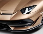 2020 Lamborghini Aventador SVJ Roadster Headlight Wallpapers 150x120 (34)