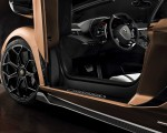 2020 Lamborghini Aventador SVJ Roadster Interior Seats Wallpapers 150x120 (18)