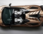 2020 Lamborghini Aventador SVJ Roadster Top Wallpapers 150x120 (31)