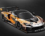 2020 McLaren Senna GTR Front Three-Quarter Wallpapers 150x120 (9)