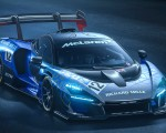 2020 McLaren Senna GTR Front Three-Quarter Wallpapers 150x120 (1)