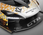 2020 McLaren Senna GTR Headlight Wallpapers 150x120 (17)