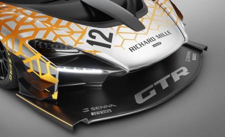 2020 McLaren Senna GTR Headlight Wallpapers 450x275 (17)