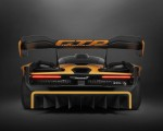 2020 McLaren Senna GTR Rear Wallpapers 150x120 (12)