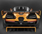 2020 McLaren Senna GTR Rear Wallpapers 150x120 (11)
