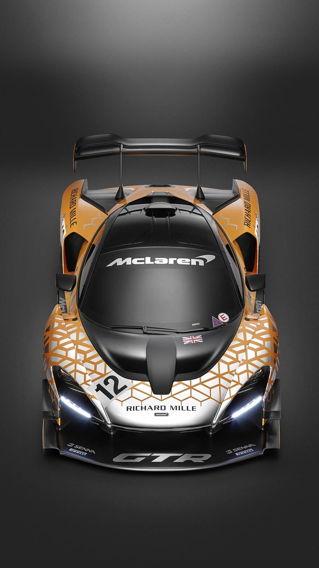 2020 McLaren Senna GTR Top Wallpapers (14)