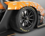 2020 McLaren Senna GTR Wheel Wallpapers 150x120 (19)
