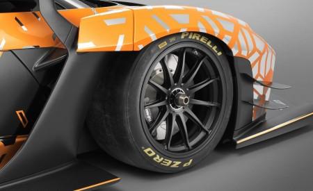 2020 McLaren Senna GTR Wheel Wallpapers 450x275 (19)