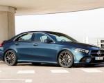 2020 Mercedes-AMG A 35 Sedan Front Three-Quarter Wallpaper 150x120 (7)