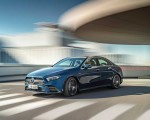 2020 Mercedes-AMG A 35 Sedan Wallpapers