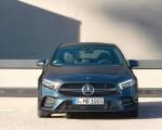 2020 Mercedes-AMG A 35 Sedan Front Wallpaper 150x120 (9)