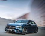 2020 Mercedes-AMG A 35 Sedan Front Wallpaper 150x120 (2)