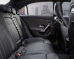 2020 Mercedes-AMG A 35 Sedan Interior Rear Seats Wallpaper 150x120 (22)