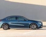 2020 Mercedes-AMG A 35 Sedan Side Wallpaper 150x120 (14)