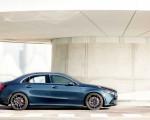 2020 Mercedes-AMG A 35 Sedan Side Wallpaper 150x120 (13)