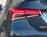 2020 Mercedes-AMG A 35 Sedan Tail Light Wallpaper 150x120 (16)
