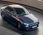 2020 Mercedes-AMG A 35 Sedan Top Wallpaper 150x120 (6)