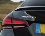 2020 Mercedes-AMG A 35 Sedan (UK-Spec) Detail Wallpapers 150x120 (40)