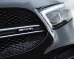 2020 Mercedes-AMG A 35 Sedan (UK-Spec) Detail Wallpapers 150x120 (38)