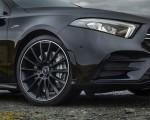 2020 Mercedes-AMG A 35 Sedan (UK-Spec) Detail Wallpapers 150x120 (39)