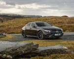 2020 Mercedes-AMG A 35 Sedan (UK-Spec) Front Three-Quarter Wallpapers 150x120 (26)