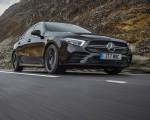 2020 Mercedes-AMG A 35 Sedan (UK-Spec) Front Three-Quarter Wallpapers 150x120 (3)
