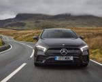 2020 Mercedes-AMG A 35 Sedan (UK-Spec) Front Wallpapers 150x120 (18)