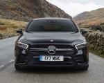 2020 Mercedes-AMG A 35 Sedan (UK-Spec) Front Wallpapers 150x120 (16)