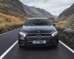 2020 Mercedes-AMG A 35 Sedan (UK-Spec) Front Wallpapers 150x120 (7)