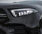 2020 Mercedes-AMG A 35 Sedan (UK-Spec) Headlight Wallpapers 150x120 (43)