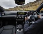2020 Mercedes-AMG A 35 Sedan (UK-Spec) Interior Cockpit Wallpapers 150x120 (45)