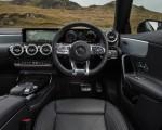 2020 Mercedes-AMG A 35 Sedan (UK-Spec) Interior Cockpit Wallpapers 150x120 (46)