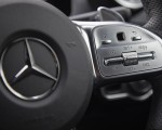 2020 Mercedes-AMG A 35 Sedan (UK-Spec) Interior Detail Wallpapers 150x120 (48)