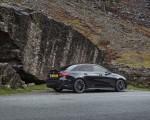 2020 Mercedes-AMG A 35 Sedan (UK-Spec) Rear Three-Quarter Wallpapers 150x120 (33)