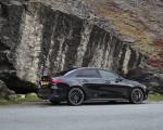 2020 Mercedes-AMG A 35 Sedan (UK-Spec) Rear Three-Quarter Wallpapers 150x120 (27)