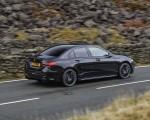 2020 Mercedes-AMG A 35 Sedan (UK-Spec) Rear Three-Quarter Wallpapers 150x120 (31)