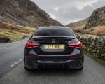 2020 Mercedes-AMG A 35 Sedan (UK-Spec) Rear Wallpapers 150x120 (19)
