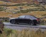 2020 Mercedes-AMG A 35 Sedan (UK-Spec) Side Wallpapers 150x120 (34)
