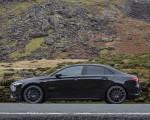 2020 Mercedes-AMG A 35 Sedan (UK-Spec) Side Wallpapers 150x120 (22)