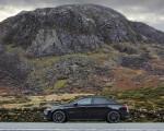 2020 Mercedes-AMG A 35 Sedan (UK-Spec) Side Wallpapers 150x120 (23)