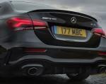 2020 Mercedes-AMG A 35 Sedan (UK-Spec) Tail Light Wallpapers 150x120 (44)