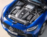 2020 Mercedes-AMG GT R Roadster Engine Wallpapers 150x120 (22)